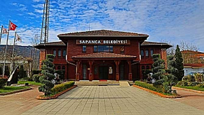 Sapanca Belediyesi ve Tapu Müdürlüğü'nün Ortak Çalışması