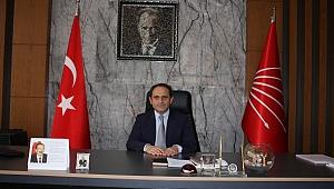 "CHP'Lİ KELEŞ'TEN YETKİLİLERE ""TAM KAPANMA"" ÇAĞRISI"