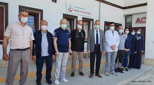 CHP SAKARYA'DAN TARIM HAMLESİ