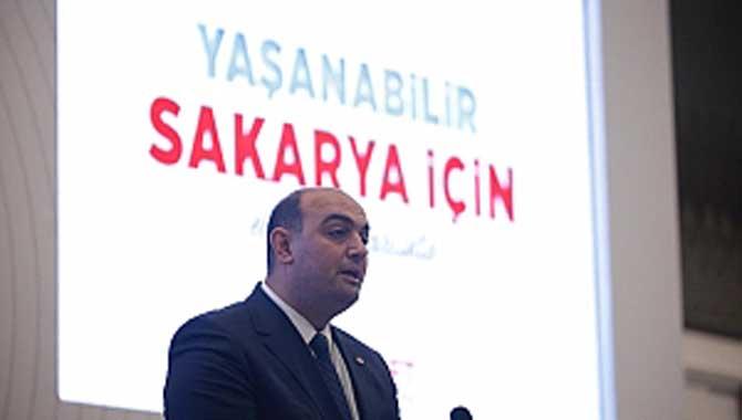 SAKARYA'YA YENİ BİR NEFES GELDİ
