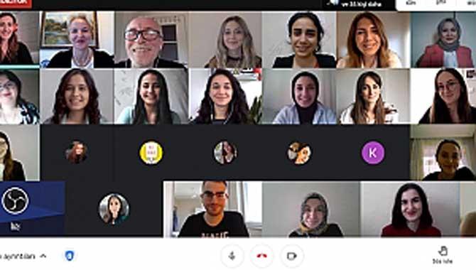 SAÜ Yabancı Diller Eğitimi Bölümü Geleneksel 7. Öğrenci Konferansı