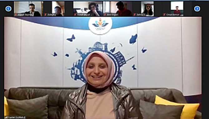 21. Yüzyıl Türk Gençliğinin Başarısını Yazacak