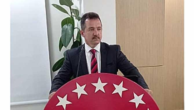Atatürk'e kafir diyen hadsiz müsvedde