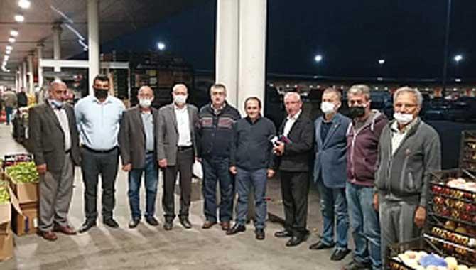 """CHP Sakarya İl Başkanı Keleş: """"Dertler Bir Değil Bin Olmuş"""