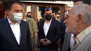 Erdoğan milleti birbirine düşürdü