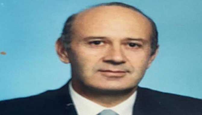 Eski İlçe Millî Eğitim Müdürlerinden Sururi Cecanpınar vefat etti.