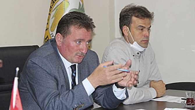 Ferizli Belediyesi Haziran Ayı Meclis Toplantısı Yapıldı