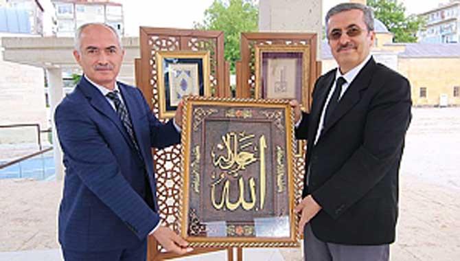 Kırşehir'de Ahi Evran, Ahilik ve Gençlik Söyleşisi
