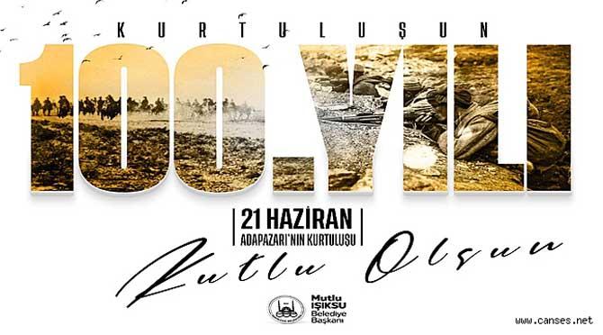 Kurtuluşun 100. Yılı Coşkuyla Kutlanacak