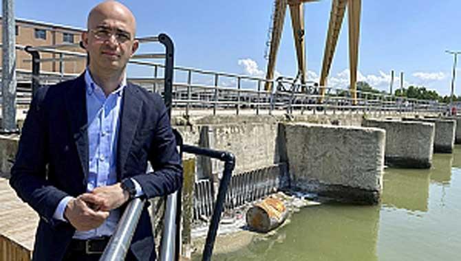 Sakarya'da sularımız kirleniyor