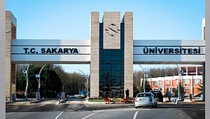 Sakarya Üniversitesinden Küresel Başarı