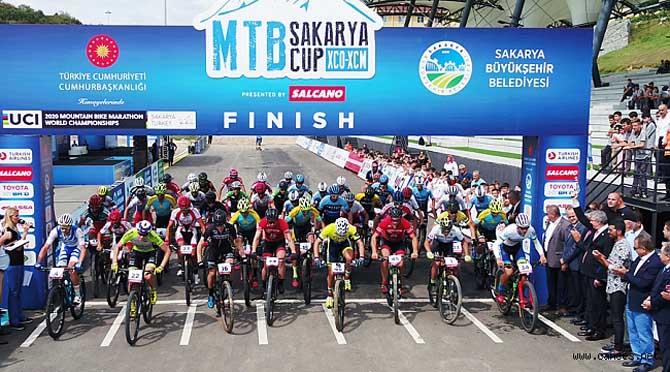 Bisiklet Vadisi hazır, Sakarya'ya çağrı var