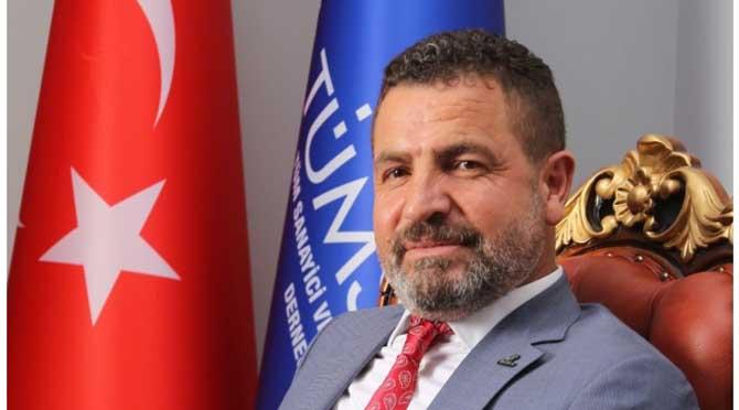 Erzurum'luların Başkan Adayı Buğaçayır'dan Basın Bayramı mesajı