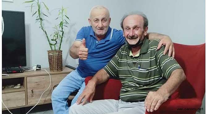 AK Parti'den istifa ederek ailecek İYİ Parti'ye geçtiler