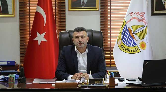 Başkan Özen'in, 30 Ağustos Zafer Bayramı Mesajı