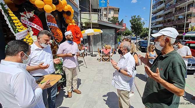 Gourmet Gurme, Sapanca'da Açıldı