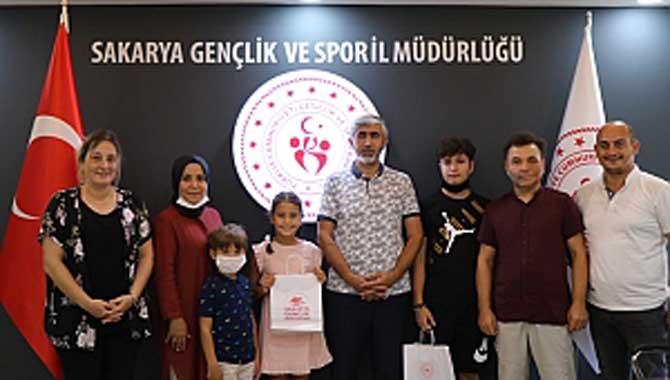 ''Kadrajımdan Sakarya '' Fotoğraf Yarışmasında Ödüller sahibini buldu