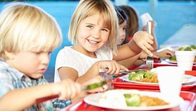 Sağlıklı Kahvaltılar Okul Başarısını Artırıyor