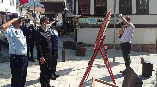 Taraklı'da 30 Ağustos Zafer Bayramı kutlandı