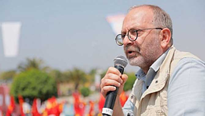 Türkiye Komünist Partisi Genel Sekreteri Kemal Okuyan Halk TV'de Gökmen Karadağ'ın konuğu oldu.