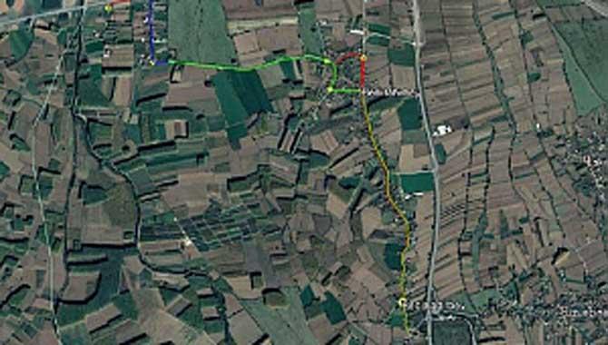Akyazı'da 3 mahalleye 14 bin metrelik yeni içmesuyu hattı