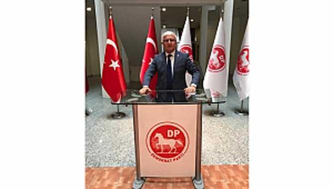 Başkan Ergül'den 12 Eylül mesajı
