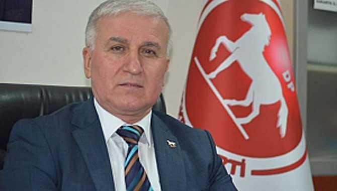 Demokrat Parti Sakarya il Başkanı İsmail Ergül, 2021-22 Eğitim Öğretim yılının başlaması dolayısıyla öğrenci ve öğretmenlere başarılar diledi.