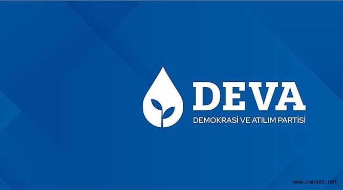 DEVA PARTİSİ'NDEN ADANA'DAKİ İŞKENCE İDDİALARINA TEPKİ 'Derhal adli ve idari soruşturma başlatılmalıdır'