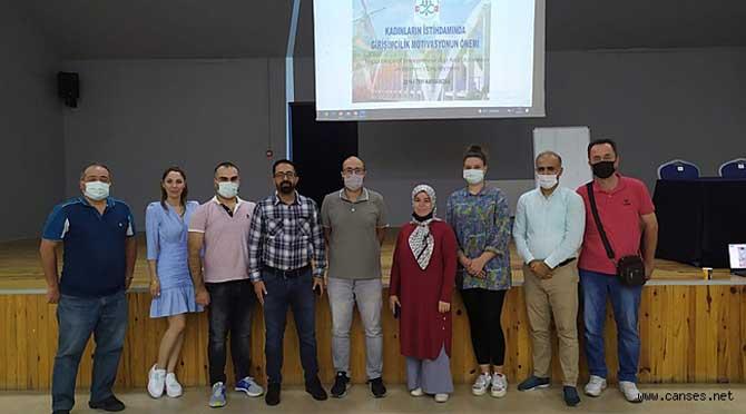 Erasmus + KA104 Yetişkin Eğitimi Projesi İçin Hollanda'ya gidecekler.