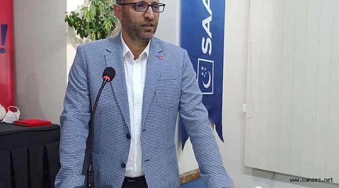 Saadet Partisi Adapazarı İlçe Başkanı Aytaç Çakıroğlu yaptığı basın açıklamasında sağlık sisteminin ne denli tıkandığını gösteren bir konuya değindi.