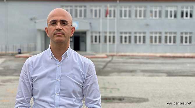 Serbes: Maske hariç okullar bildiğiniz gibi