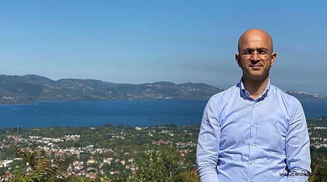 Serbes: Önlem alınmazsa hayat damarları kesilen Sapanca Gölü kuruyacak