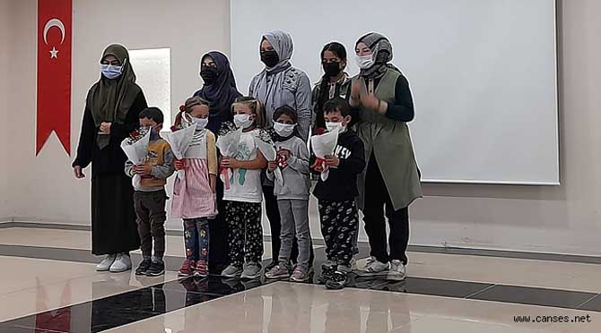 Taraklı'da İlköğretim Haftası Töreni Düzenlendi