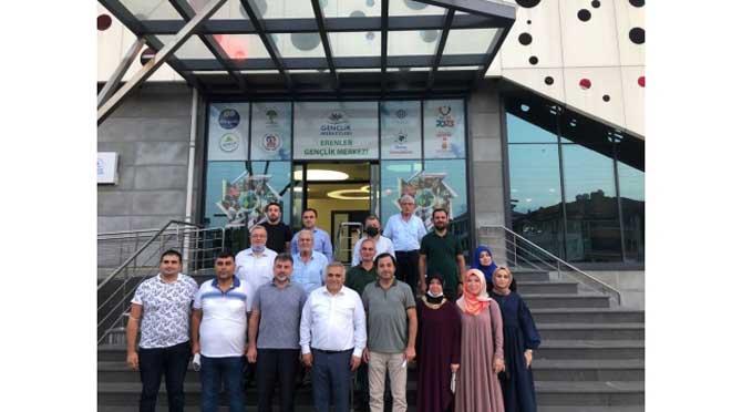 YDV Sakarya, Yönetim Kurulu toplantısında önemli kararlar aldı