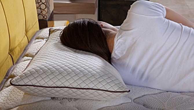 Alerjiniz Varsa Yatak ve Yastık Seçiminizi Doğru Yapın