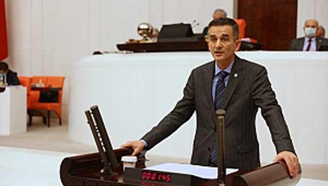 Dikbayır ''Hangi Milletvekilimizin çocuğu uygunsuz olarak nakil işlemi gördü''