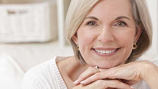 Menopoz dönemini sağlıklı ve rahat geçirmek için…