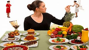 Obezite yetişkinlerde yüzde 31,5 oranında görülüyor