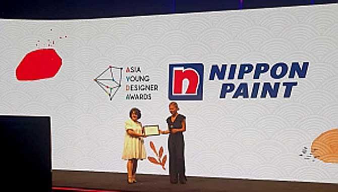SAÜ Mimarlık Bölümüne Katkı Ödülü
