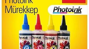 Canon Yazıcılar için uyumlu 100 ml Takım Mürekkep