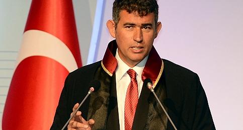 Metin Fevzioğlu Sakarya konferansı