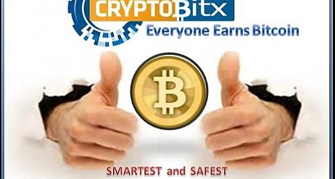 Cryptobitx nedir?