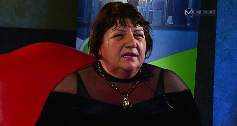 Dr Marziye DZABAXİDGE ile yapılan onemore international ürünleri hakkında Röportaj