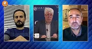 Prof. Dr. Bünyamim Bezci ile Siyaset Söyleşileri