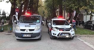 Arama kurtarma ekipleri yola çıktı