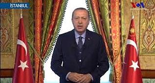 """Erdoğan: """"ABD'nin Kudüs Kararı İçin BM Nezdinde Girişim Başlatıyoruz"""""""