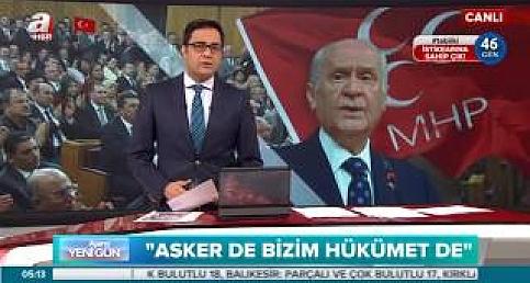 GÜNÜN HABER ÖZETİ 01.03.2017