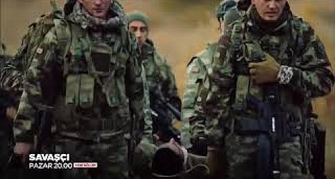 Savaşcı 37. Bölüm