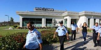 Serdivan Belediyesi inLife'ı Mühürledi