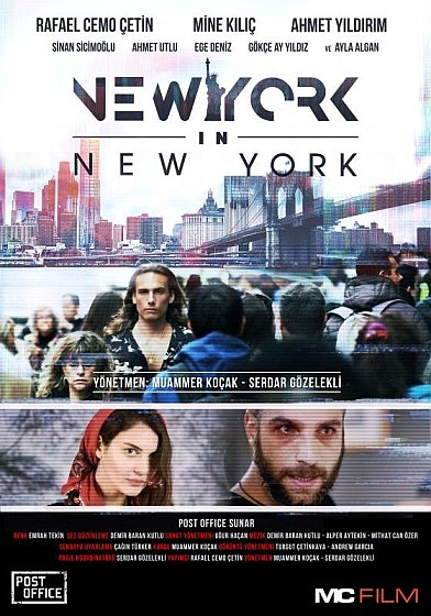 New York in New York